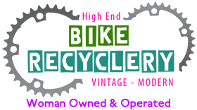 Bike Recyclery