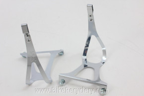 NOS Ale Sport Toe Clips: Extra Wide 80mm Bolt Spacing, L?