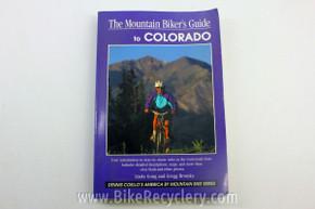 Book: Mountain Biker's Guide to Colorado