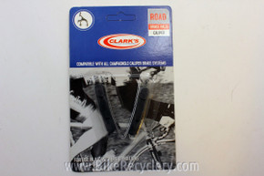 Campagnolo 8/9/10 Speed Brake Pad Inserts: Clark's (1 pair)
