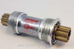 FSA Platinum ISIS Bottom Bracket: 109.5mm x 68mm, Near Mint
