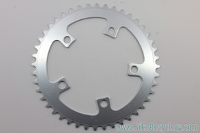 NOS Vintage Specialized Touring/MTB Chainring: No Specialized Engraving, 44t x 110mm