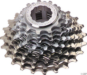 NIB/NOS Campagnolo Record 10 Speed Cassette: Exa-Drive, Steel/Ti, 11-21T