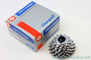 NIB/NOS Campagnolo Record 9 Speed Cassette: Exa-Drive, 12-21T, CS99-RE0836