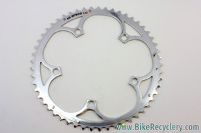 NOS Campagnolo 10 Speed UD Chainring: 53T, 135mm, Silver