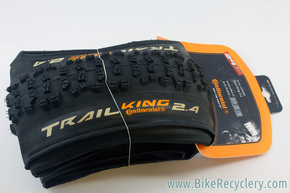 Continental Trail King 29er MTB Tire: 29x2.4""