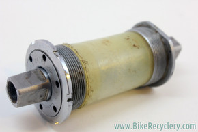 Campagnolo Nuovo Record Bottom Bracket: 112mm X 68mm - Pre-1978