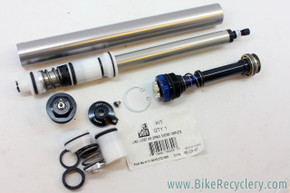 NIB Rockshox Lyrik 2-Step Air Spring Complete System / Rebuild Kit: Mission Control IS Damper w/flood - Floating Piston/Seal Head - Top Out -Complete Two Step Assembly - etc