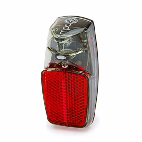 Portland Design Works PDW Fenderbot Rear Taillight: Bolts to your Fender!