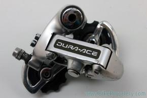 Shimano Dura Ace rd-7402 Rear Derailleur: 6/7/8 Speed