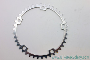 NOS 41t x 144mm Chainring! Superlight 31g - Unknown Make