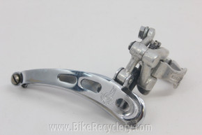 Campagnolo Nuovo Record 3-Hole  Front Derailleur: 28.6mm Clamp - 1052/NT