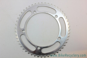 Campagnolo #753 Record 151mm BCD Chainring: 51t - 1958 to 1966 - RARE