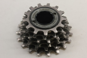 Vintage Shimano Dura Ace  6-speed Freewheel: 13-19t -  MF-7400
