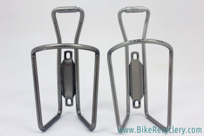 Schwinn Paramount Water Bottle Cages: Ti or Alloy - 1990's (Near Mint)