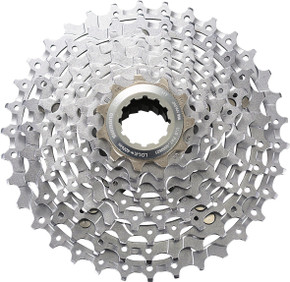 Shimano XT CS-M770 9 Speed Cassette: 11-34t (NEW)