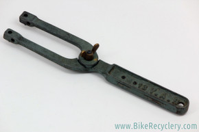 VAR #13 Pin Spanner for BB's & Headset: Brass Wingnut (EXC+, Straight Pins)