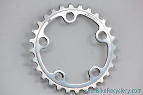 NOS Gipiemme Crono Sprint / Special Triple Inner Chainring: ~84mm BCD - 28t
