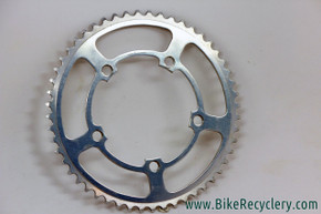 Vintage Sakae-Ringyo (SR) Apex Chainring: 52t x 118mm BCD (near mint)