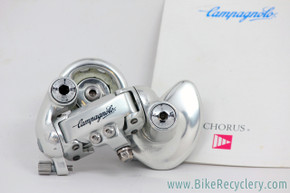 Campagnolo Chorus Rear Derailleur: 8 Speed - Rare A/B Switch (Near Mint +)