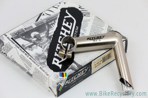 "NIB/NOS Ritchey Force WCS Road Quill Stem: 1"" - 100mm x 26mm"