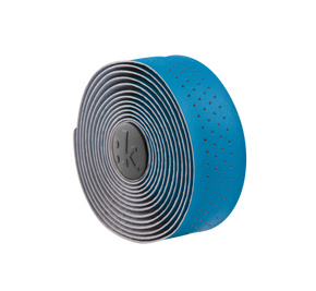 Fizik Superlight Classic Touch Microtex Bar Tape: SID Blue