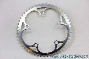 NOS Campagnolo C-Record Strada Chainring: 51T x 135mm BCD - 7/8/9 Speed
