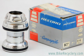 Campagnolo Record HS-11RE Headset: Vintage 1996 (Used, Near Mint w/ Wrench Marks)