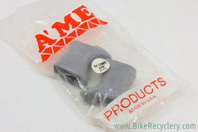 NIB/NOS AME Hoods for DIA-COMPE Aero Brake levers: Grey