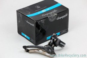 Campagnolo Chorus 11 Speed Front Derailleur: Carbon - 34.9mm (Near Mint, Used)