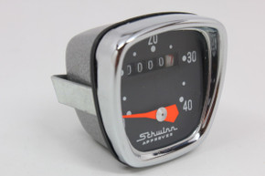 NOS(?) Schwinn Approved / Huret Speedometer Head Unit: #3992