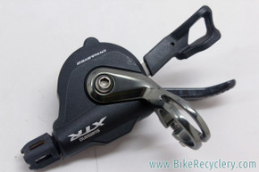 Shimano XTR SL-M9000 Trigger Shifter: 11 Speed - Right/Rear (New, take-off)