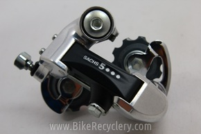 NOS Sachs 5000 Rear Derailleur: New Success & Campagnolo 8 Speed Compatible