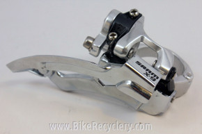 Sram X9 Front Derailleur: 34.9mm - Top Swing - Top Pull (NEW)