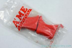 NIB/NOS AME Hoods for DIA-COMPE Aero Brake levers: Red - AGC250 / AGC252