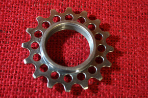 """16t Track Cog: 3/32"""", Drilled 51g NEW"""