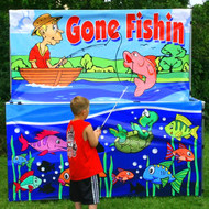 Gone Fishin' Frame Game 1