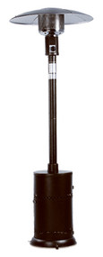 Outdoor Propane Radiant Patio Heater (40,000 btu) Rental Starting At: