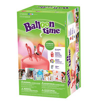 8.9CUFT Helium Kit with Balloons