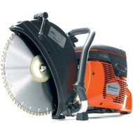 "14"" 2 Cycle Gas Cut-Off Saw (Blade NOT Included) Rental"