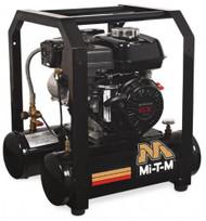 Portable Gas Air Compressor Rental
