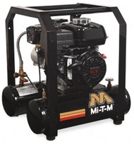 Portable Gas Air Compressor Rental