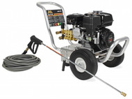 2000 PSI Gas Cold Water Pressure Washer Rental