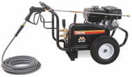 3000 PSI Gas Cold Water Pressure Washer Rental