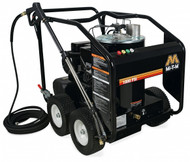 1000 PSI Electric Hot Water Pressure Washer Rental