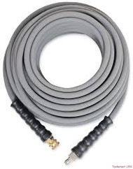 Pressure Washer Hose Rental
