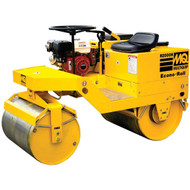 1 Ton Ride-On Roller Rental