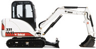 Medium Excavator Rental Starting At: