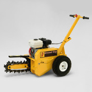 "3"" x 18"" Trencher Rental Starting At:"