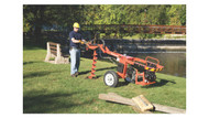 One Man Tow Behind Post Hole Digger Rental Starting At: